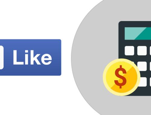 Hvad er et Like på Facebook egentlig værd?